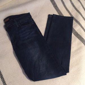 Joe's Jeans Flawless Straight Leg Jean W 31